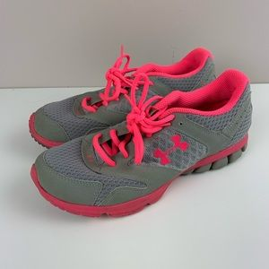 Under Armour | Woman's Sneakers | Size 7.5